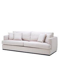 Off White Sofa | Eichholtz Hallandale