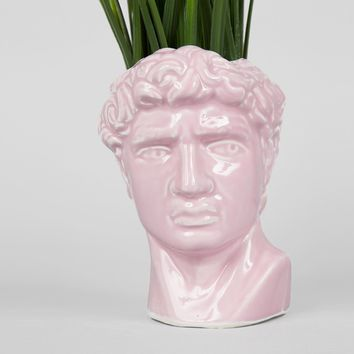 Davids Head Planter - Home & Gifts - Categories - Womens