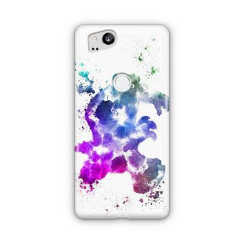 Sulley Monsters Inc Google Pixel 3 XL Case | Casefantasy