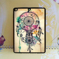 Dreamcather for ipad air case,ipad mini 2 case,ipad mini case,ipad 2 case,ipad 3 case,ipad 4 case,new ipad case