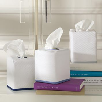Chiaro Tissue Box Cover