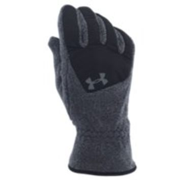 Under Armour Boys' UA ColdGear Infrared Fleece Glove