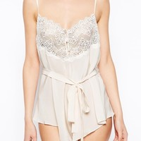 Mimi Holliday Mr Whippy Teddy Suit