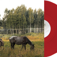 "Anchors Aweigh Records — PIANOS BECOME THE TEETH ""Old Pride"" 12 "" Ltd"
