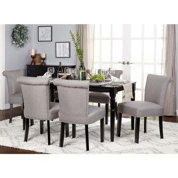 Simple Living Adeline Dining Set | Overstock.com Shopping - The Best Deals on Dining Sets