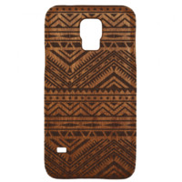 Aztec Tribal Pattern samsung