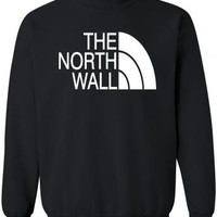 Game of Thrones 'The North Wall' Jumper All Sizes HBO TV