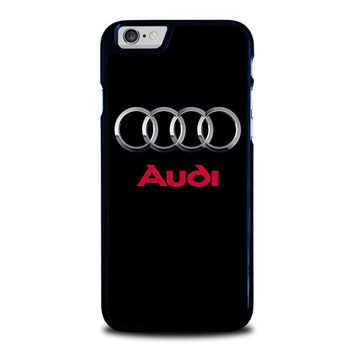 AUDI iPhone 6 / 6S Case Cover