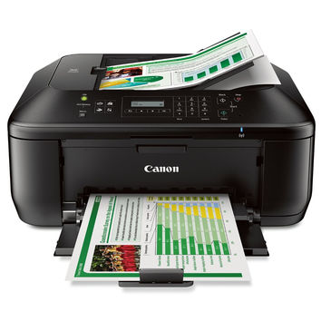 Canon PIXMA MX472 Wireless All-In-One Inkjet Printer
