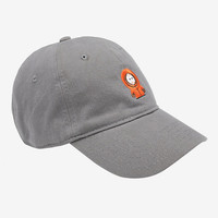 South Park Kenny Dad Cap