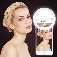 Selfie Camera Light