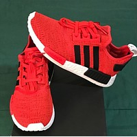 """Adidas"" NMD R1 Boost Casual Sports Shoes"