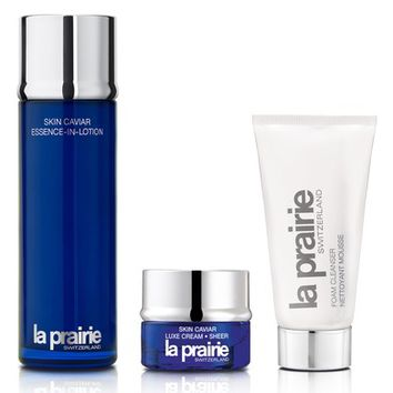 La Prairie Skin Caviar Ritual Collection (Nordstrom Exclusive) ($330 Value) | Nordstrom