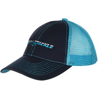 Hook & Tackle Retro Trucker Fishing Hat