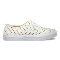 Micro Hearts Authentic Slim | Shop Classic Shoes at Vans