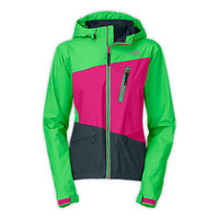 The North Face Women's Jackets & Vests WOMEN'S WOODCHIP JACKET