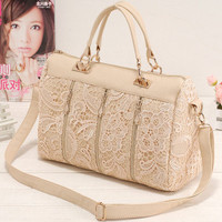Autumn Princess Lace Korean Bags [6582241159]