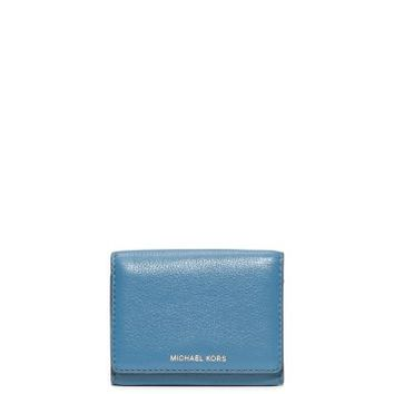 78d2657c1874 Liane Small Leather Billfold | Michael from Michael Kors