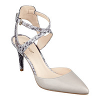 New Arrivals > Paddysday Ankle Strap Heels