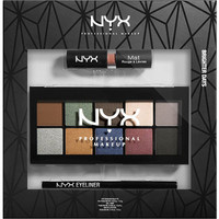 Nyx Cosmetics Brighter Days Lookset | Ulta Beauty