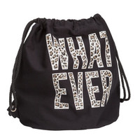 H&M Backpack $7.95