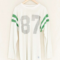 Vintage No. 87 Jersey Dress - Urban Outfitters
