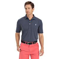 """The Fairway """"Prep-formance"""" Polo in Midnight by Johnnie-O"""