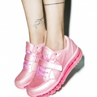 AIIRE CANDY SNEAKERS