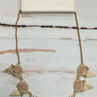 Full of Sparks Necklace
