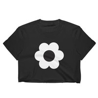 Flower Pop Crop Top