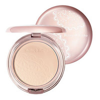 Holika Luminous Silk Aura Pact SPF 25, PA++