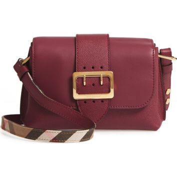 Burberry Leather Crossbody Bag | Nordstrom