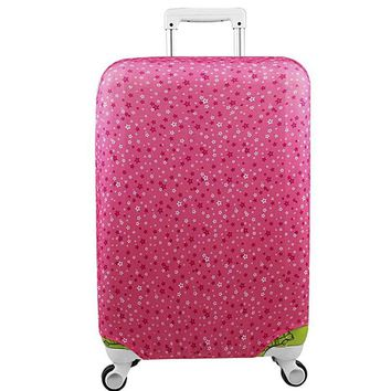 Travel Suitcase Cover Bag Case Travel Accessories Luggage Cover Elastic Protector Hot Sales Protection Cover for 18-32 inch Case