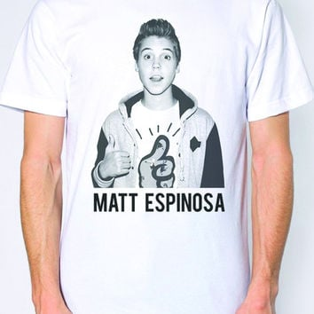 Matt Espinosa Thumbs Up Tee