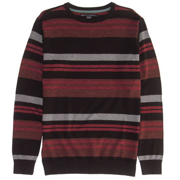 Billabong Boys' Boys (Ages 2-7) Rooted Sweater Tar