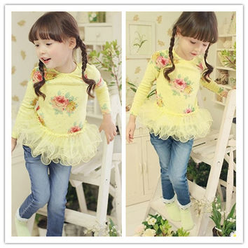 Trendy Kids Princess Dress = 4451359236