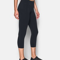 Women's UA Mirror BreatheLux Crop | Under Armour US