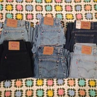 Vintage high waisted mom jeans ALL SIZES