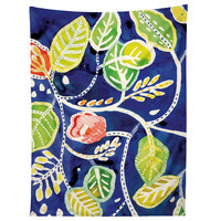 CayenaBlanca Andalucia Tapestry