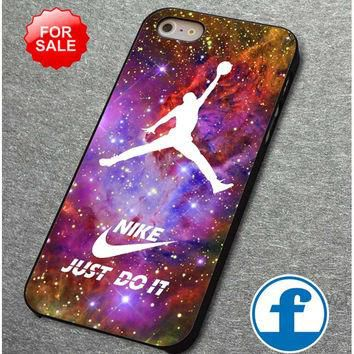 nike logo air jordan for iphone, ipod, samsung galaxy, HTC and Nexus Phone Case