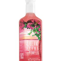 Deep Cleansing Hand Soap Island Pink Pomelo
