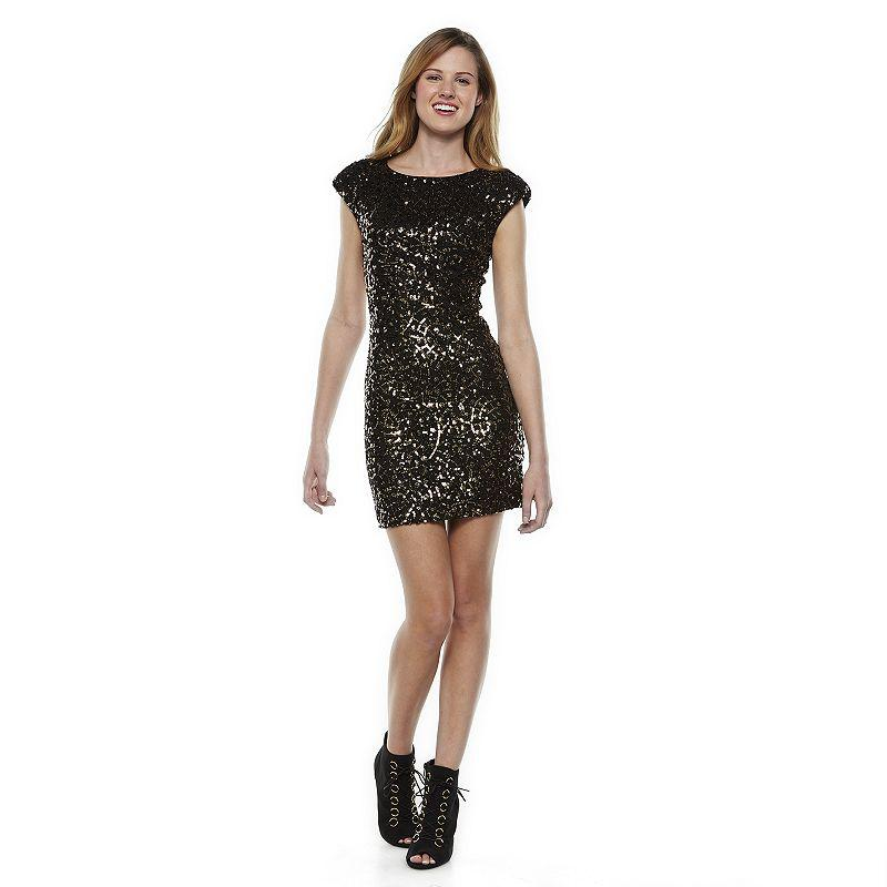 Lily Rose Sequin Dress Juniors Size From Kohl S Dresses I