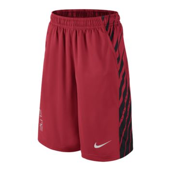Nike Elite Powerup Boys' Basketball Shorts