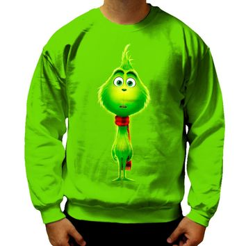 The Grinch V2 Sweatshirt