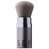 Purse-Proof Charcoal Infused Retractable Brush - SEPHORA COLLECTION   Sephora