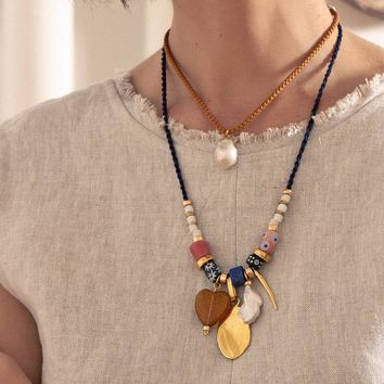 Mombasa Surf Necklace