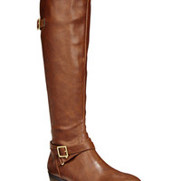 Material Girl Capri Riding Boots, Only at Macy's - Riding Boots - SLP - Macy's