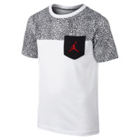 Jordan Pocket Boys' T-Shirt, by Nike