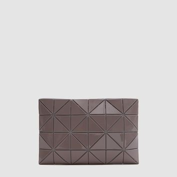 BAO BAO ISSEY MIYAKE / Lucent One-Tone Pouch