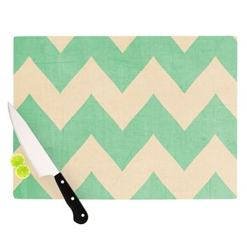 "Catherine McDonald ""Malibu"" Cutting Board"